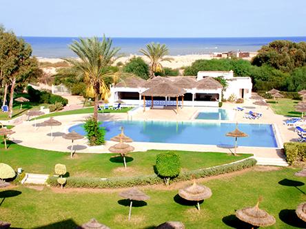 Phébus Gammarth Resort and Spa
