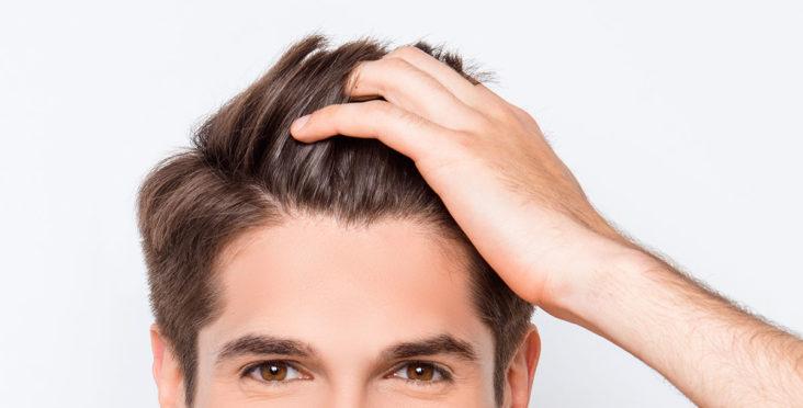 Greffe de cheveux FUE Sapphire